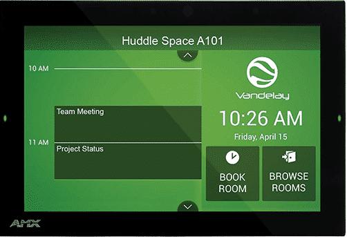 Schedule room