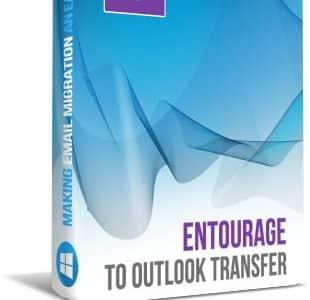 Entourage Converter Box