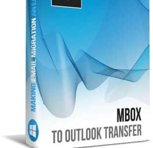 MBOX Dönüştürücü Kutu