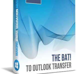 The Bat! to Outlook Box