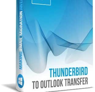 Thunderbird Converter Box