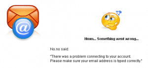 IncrediMail shutdown