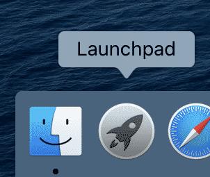 Plataforma de lanzamiento