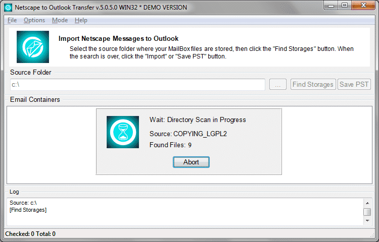 Netscape till Outlook-transfer-full 2
