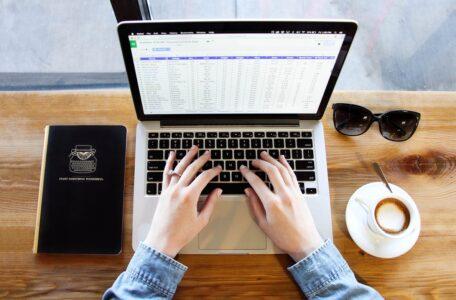 Muistikirja Excelillä