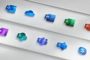 MS Office Icons