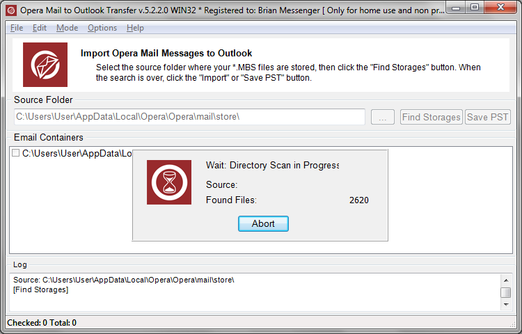 opera-posta-to-outlook transfer-full-2
