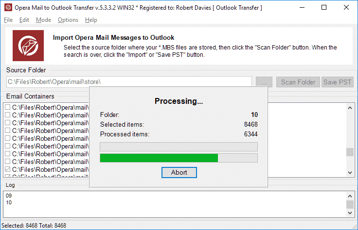 opera-post till Outlook-transfer full-4