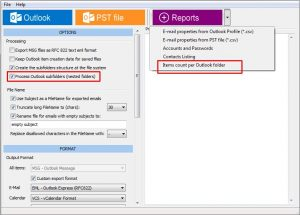 Outlook Forensic