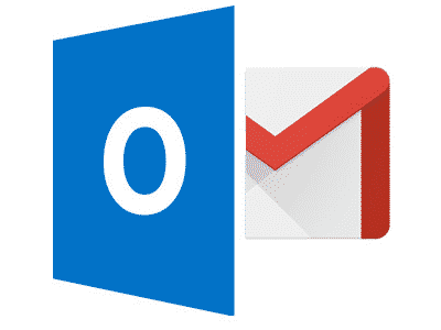 Outlook-Gmail