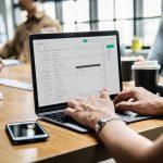 Werken met e-mails