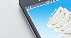 Exporting mailbox