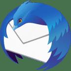 Thunderbird лого